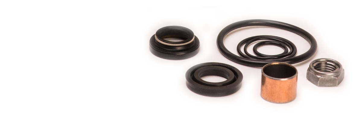 Shock Absorber Service Kits