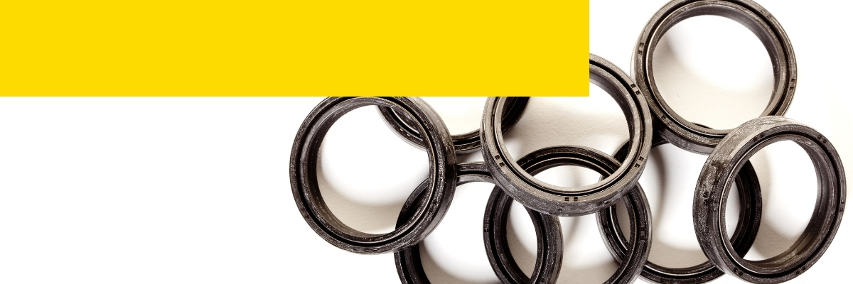 Front Fork Oil Seals