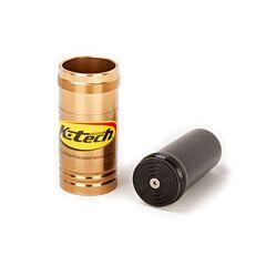 Shock Absorber Bladder Conversion WP 49mm XPLOR
