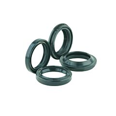 Front Fork Oil & Dust Seals 37x49x8/9.5 (Pair)